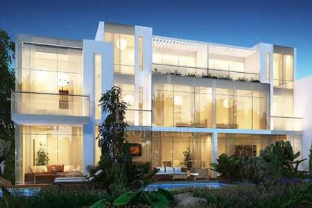 تاون هاوس 3 غرف نوم للبيع في أكويا أكسجين، دبي - Elegant Townhouse plus Maid room | R2-EM