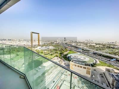 فلیٹ 3 غرف نوم للبيع في بر دبي، دبي - HANDOVER SOON   BURJ KHALIFA VIEW   Type 3A   3BR