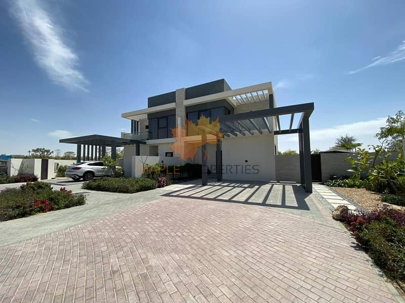 7 14% Down Payment || Limited Edition || 4BR Villa