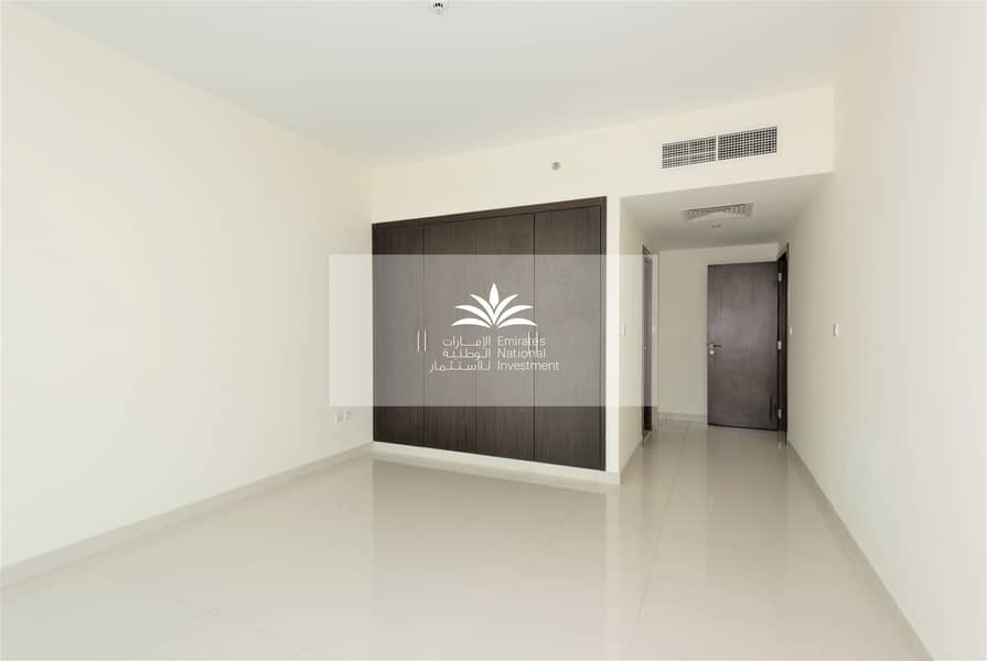 2 2BHK WITH 2 MONTH FREE. BURJ VIEW . NO COMMISSION