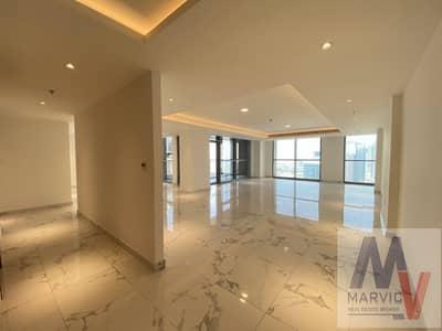 شقة 4 غرف نوم للايجار في الخليج التجاري، دبي - 4 Beds plus + Maid   High Quality Finishing