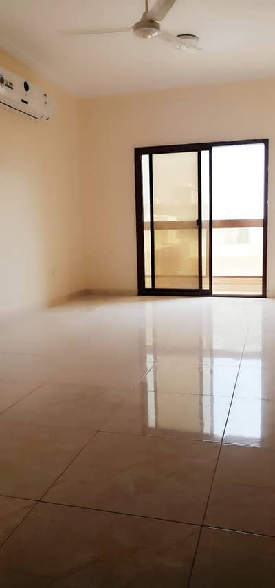 2 Bedroom Flat for Rent in Al Rawda, Ajman - NEW 2 BEDROOM /HALL APARTMENT FOR RENT  ,AJMAN 23,000/-  YEARLY