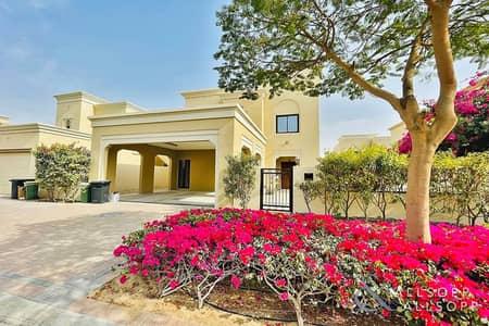 فیلا 4 غرف نوم للبيع في المرابع العربية 2، دبي - Excellent Layout | Large Plot | Exclusive