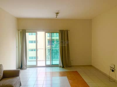 فلیٹ 1 غرفة نوم للايجار في الروضة، دبي - Chiller Free 1BR Apartment   With Balcony and Free Parking   The Greens