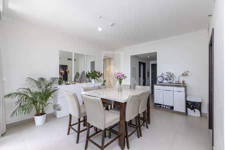 شقة 3 غرف نوم للبيع في ذا لاجونز، دبي - Best Unit plus Maid's room | Creek Views