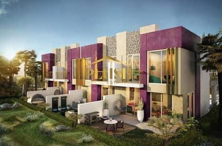4 Bedroom Villa for Sale in Akoya Oxygen, Dubai - Type B XL| April Handover | Luxury Villa |View Now