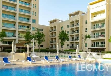 شقة 1 غرفة نوم للايجار في الروضة، دبي - Low Rent