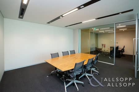 Office for Rent in DIFC, Dubai - Ready to move in | Luxury Office Space | DIFC