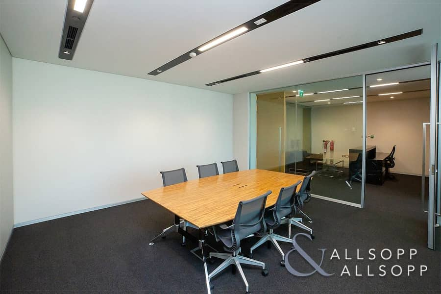 Ready to move in   Luxury Office Space   DIFC