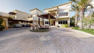 Exclusive|5BR |Emirates Hills |Park View