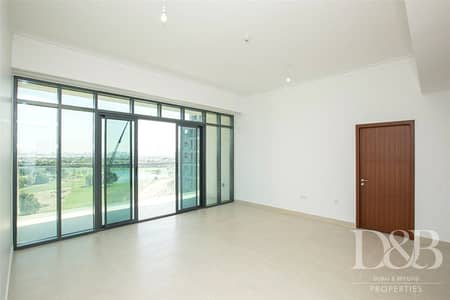 3 Bedroom Apartment for Rent in The Hills, Dubai - Golf Course View   3 Bedroom   Available