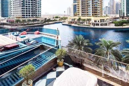 1 Bedroom Flat for Sale in Jumeirah Lake Towers (JLT), Dubai - 1 Bedroom   Very Good Decoration   Stunning