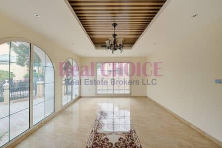 4 Bedroom Villa for Rent in The Villa, Dubai - 4 Bed Room  Custom Villa with Garden
