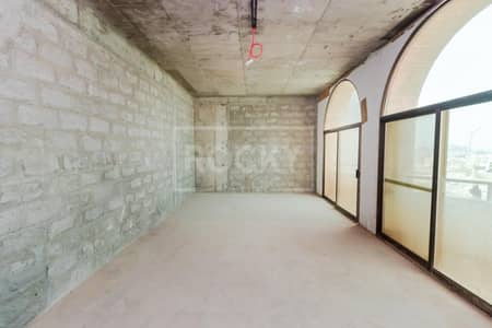 Office for Rent in Deira, Dubai - Shell and Core | Office Space | Deira