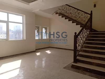 5 Bedroom Villa for Rent in Al Barsha, Dubai - 4BED villa with maids | Parking  | Barsha 2