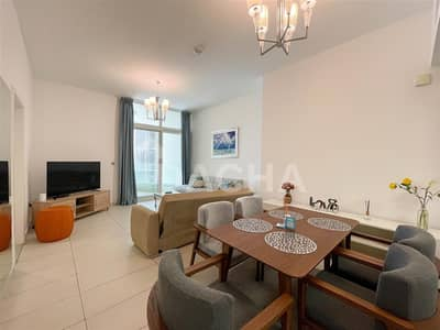 1 Bedroom Flat for Rent in Palm Jumeirah, Dubai - Luxury Beach Living/Fully Furnished/Vacant