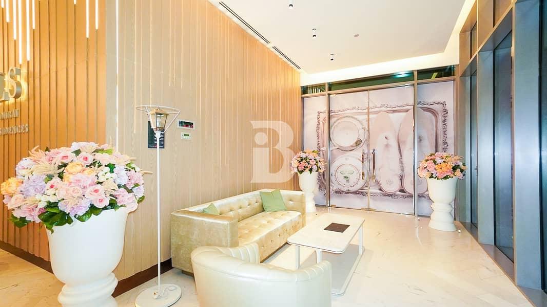 30 Brand New 1 Bedroom Apartment I High Floor