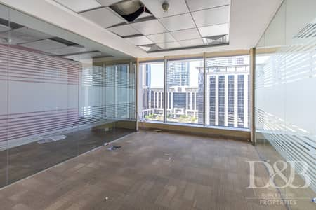 Office for Rent in Downtown Dubai, Dubai - Prime Location | Office with High End Furnishing