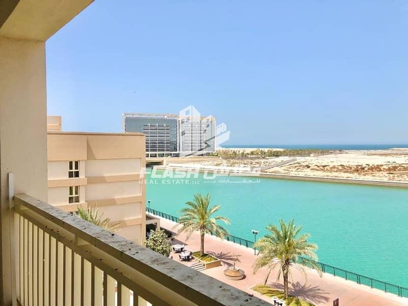 2 Marina Views I Bright and Spacious 1BR