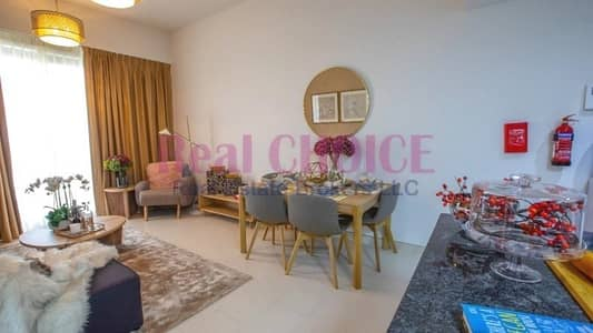 1 Bedroom Apartment for Sale in Al Furjan, Dubai - Fully Fitted Kitchen with Appliances|No Commission