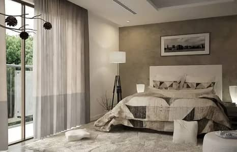 شقة 4 غرف نوم للبيع في الجادة، الشارقة - Down Payment 130