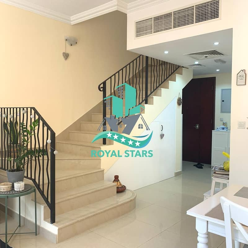2 Attractive Deal- Upgraded and Fully Furnished with a Tenant-