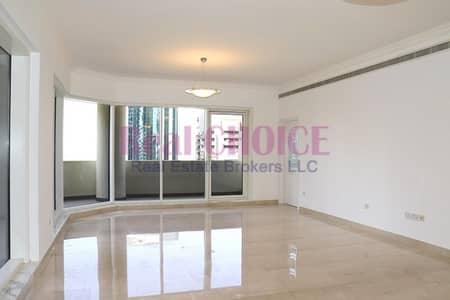 شقة 3 غرف نوم للايجار في شارع الشيخ زايد، دبي - Huge 3BR in 4 Cheques|Chiller Free|1 Month Free