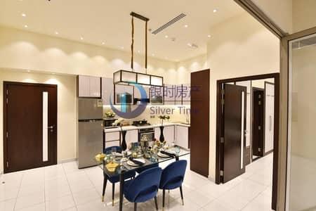 شقة 1 غرفة نوم للبيع في المدينة العالمية، دبي - 5YR Payment Plan /  HO May 2021 / 1st Community in IC
