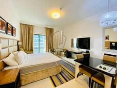شقة في برج كابيتال باي B أبراج كابيتال باي الخليج التجاري 35000 درهم - 5073352