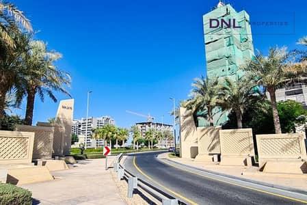 ارض سكنية  للبيع في دبي لاند، دبي - Commercial Plot | Amazing Location | STEAL DEAL