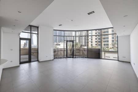 شقة 3 غرف نوم للايجار في دبي مارينا، دبي - Huge Terrace | Maids Room | Spacious Apt