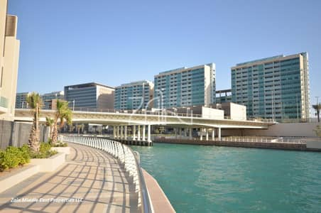 2 Bedroom Apartment for Rent in Al Raha Beach, Abu Dhabi - 4 Payments! Modern 2 BR with Balcony Great Community