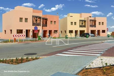 فیلا 3 غرف نوم للبيع في قرية هيدرا، أبوظبي - Hot Deal Superb 3 BR Villa with Rental Refund