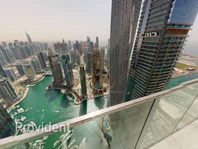 4 Bedroom Penthouse for Rent in Dubai Marina, Dubai - Brand New Luxury Penthouse | Full Marina/Sea View
