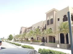 Brand new duplex 4 bedroom villa in al rifah sharjah
