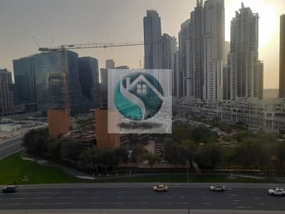 2 Bedroom Flat for Rent in Downtown Dubai, Dubai - European Style | Brand New 2 Bed | DT1 | Downtown