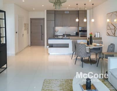 شقة 1 غرفة نوم للبيع في نخلة جميرا، دبي - Exquisite Beachfront Living | Luxurious Homes