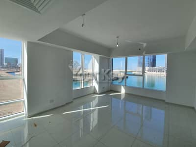 2 Bedroom Townhouse for Rent in Al Reem Island, Abu Dhabi - Enjoyable water views 2 months free