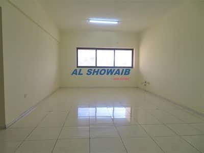 2 Bedroom Flat for Rent in Al Qusais, Dubai - WINDOW AC  |  2 BHK  |  2 BATH | NR FORTUNE GRAND HOTEL QUSAIS