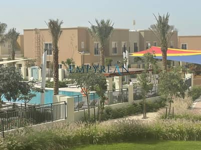 2 Bedroom Townhouse for Sale in Dubailand, Dubai - Best Price |Pool View |Ready for handover