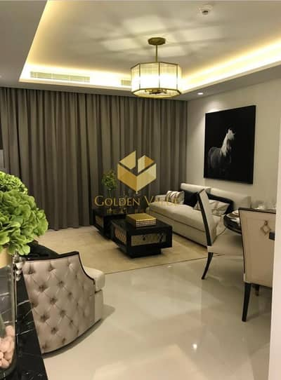 Paramount finished Apartments in a prime location and exquisite views