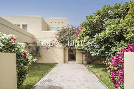 فیلا 5 غرف نوم للبيع في المرابع العربية، دبي - Single Row Type 11| Spacious |Immaculate Condition