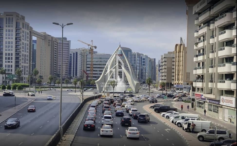 Prime Location in Deira - Mixed Use Land for Sale - Near Clock Tower