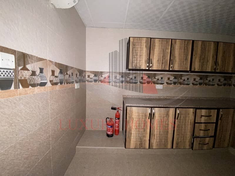 19 Marvelous Elevator Apt with Underground Parking