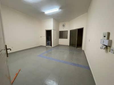Fantastic Studio Close To Al Mushrif Mall | Big Kitchen