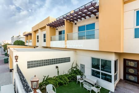 4 Bedroom Villa Compound for Rent in Al Manara, Dubai - Exquisite Spacious Villa || 4BR En-suite + Maid ||