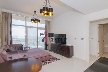1 Bedroom Apartment for Sale in Jumeirah Village Circle (JVC), Dubai - 1 Bedroom Apt | Pool View | High Floor | For Sale