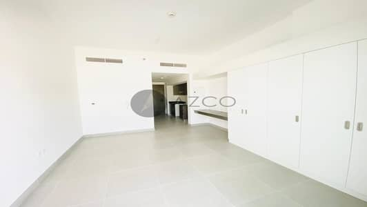 استوديو  للايجار في مجمع دبي للعلوم، دبي - Brand new | Bright Interiors | Huge Balcony