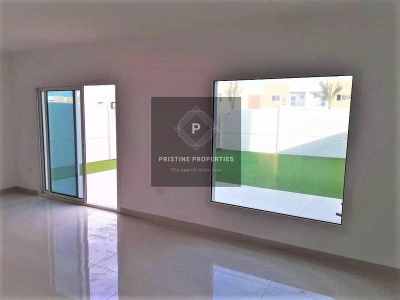 2 Brand New Three Bedroom Plus Maids Villa Al Reef 2