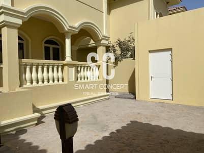 4 Bedroom Villa for Rent in Baniyas, Abu Dhabi - Excellent Deal |Standalone Villa | Majlis |Laundry +Maid